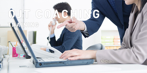 OJT COACHING